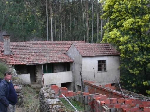 Boerderij in 2004
